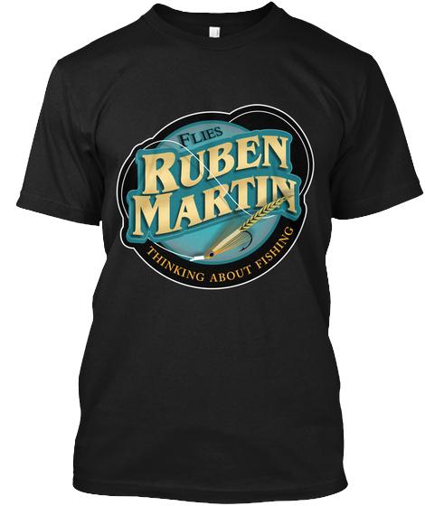 Remera de Ruben Martin flies