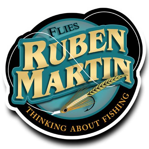 sticker Ruben Martin Flies