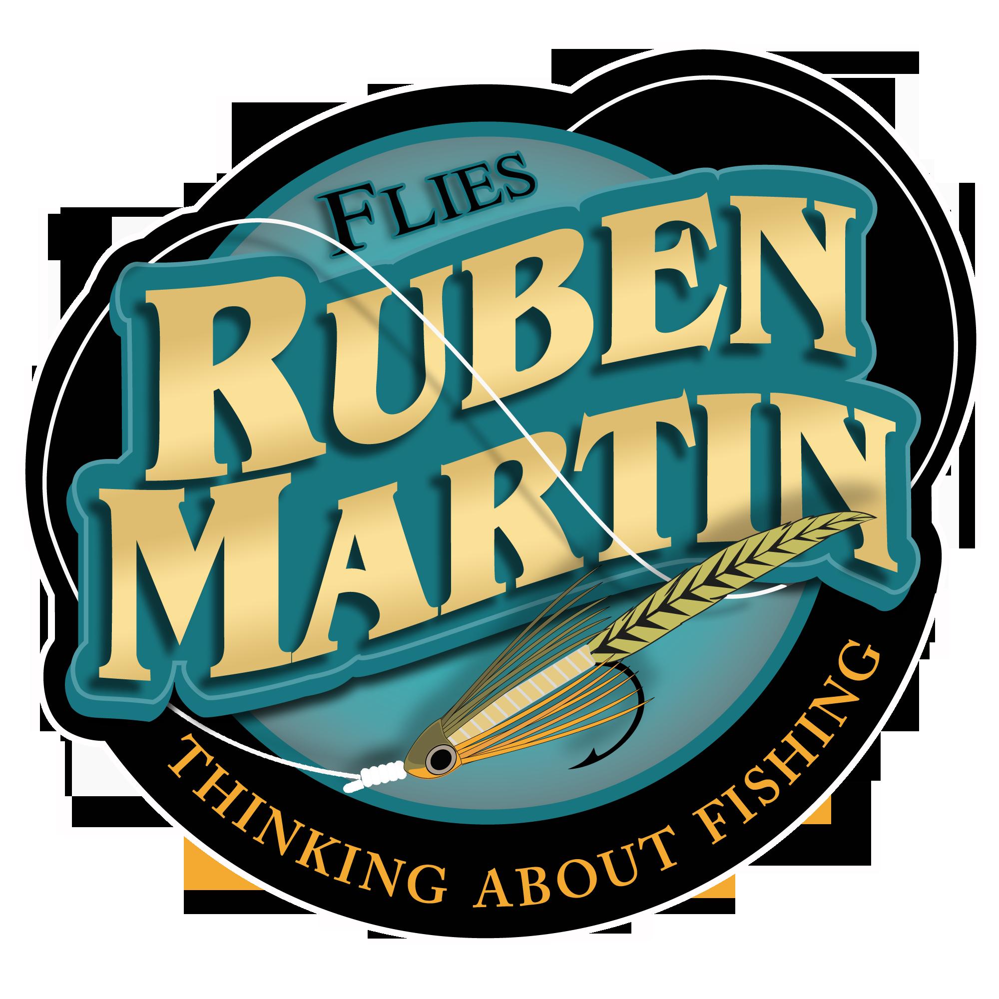 header logo de ruben martin